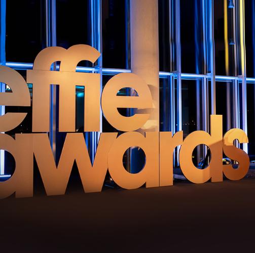 Hylink's Humprey Ho Invited to Judge Effie Awards in New York