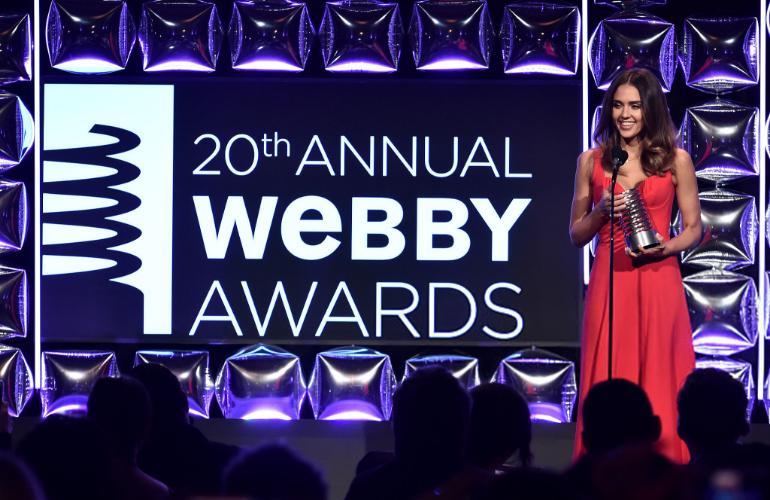 Humprey Ho Invited to Judge 2020 Webby Awards